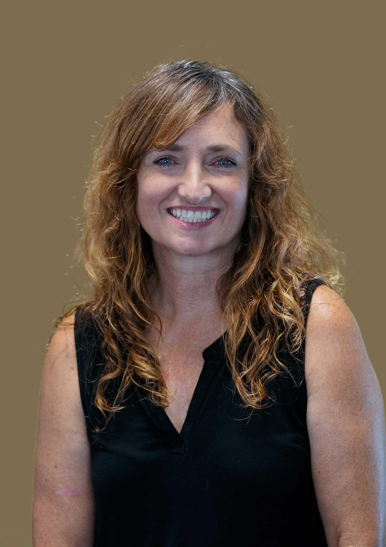 Penny Gabrielsen